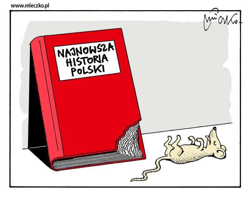 (c) Andrzej Mleczko
