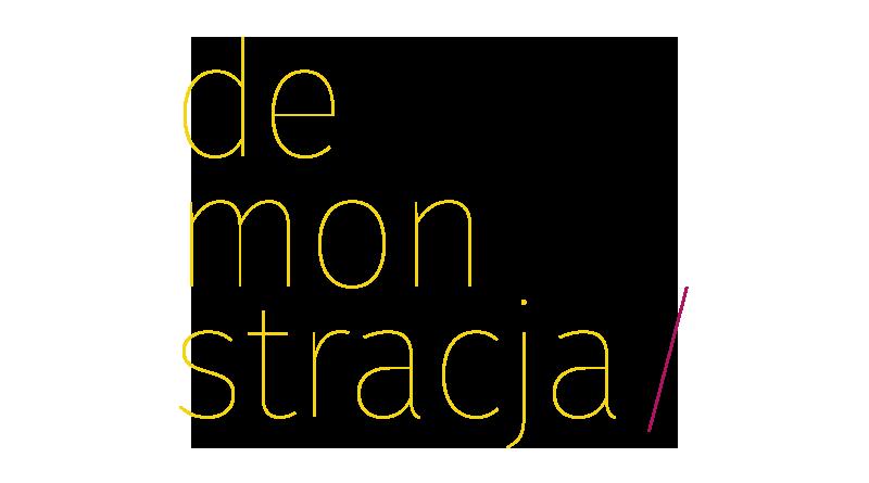 Demonstracja 21 kwietnia 2018