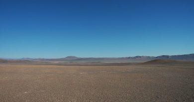 Najbardziej pustynna pustynia